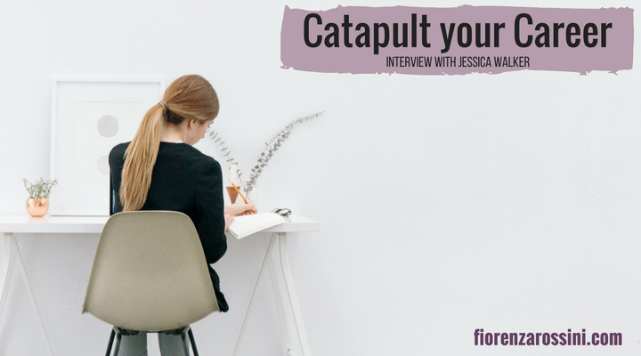 Catapult your career