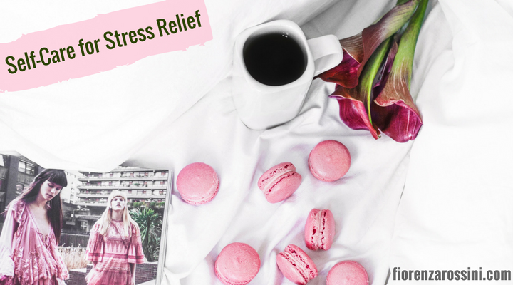 Self-Care for Stress Relief